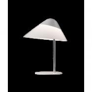 DEMO Opala Mini Bordslampa - Pandul Svart & Krom, Utan dimmer