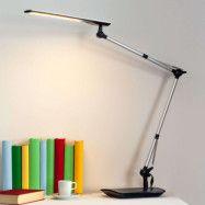Felipe - LED-skrivbordslampa med klämfot