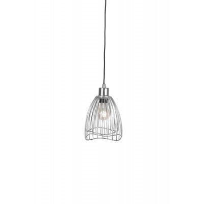 Globen Lighting Bordslampa Mini Ray - Krom