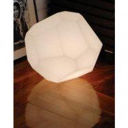 Innermost Asteroid bordslampa - Plast