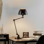 Jieldé Aicler AIC373 bordslampa, svart