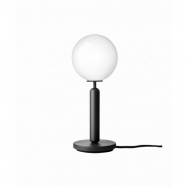 Miira Bordslampa Rock Grey/Opal White - Nuura