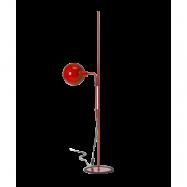 Funiculi Golvlampa Röd - Marset