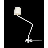 Groggy Golvlampa Vit/Benvit - Northern Lighting