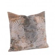Artwood Wings Kuddfodral 50x50 dark