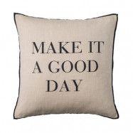 Good Day Kuddfodral - Natural