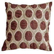 DAY Home Oval Cushion Cover Kuddfodral - Beetle