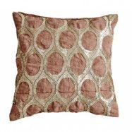 DAY Home Oval Cushion Cover Kuddfodral - Tan