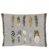 Designers Guild Kudde Quill Natural 60x45 cm