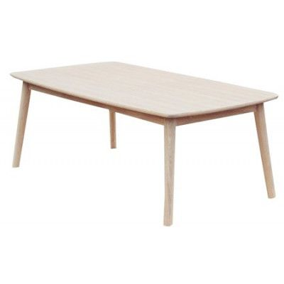 CASØ Furniture Vit