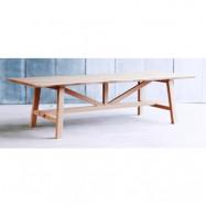 Heerenhuis Larbus matbord - 200x90