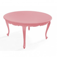 JSPR Plastic Fantastic Dining table Lila