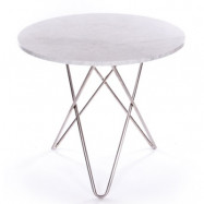 Dining O-table