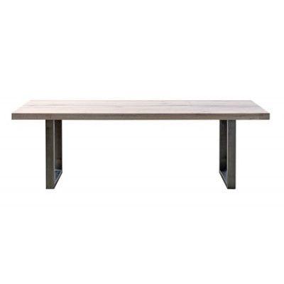 Scandinavian concept Voxy matbord 200 cm