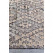 Massimo Kelim handvävd matta ? Ljus 170 cm, 240 cm