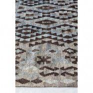 Massimo Kelim handvävd matta ? Mörk 170 cm, 240 cm