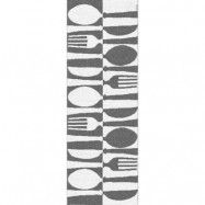 Ekelund TINAS BESTICK -19 Plastmatta 70X200 CM