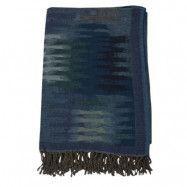 Wool Pläd 140x200cm