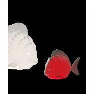 Mini Zoolight Fisk Bordslampa - Intermezzo