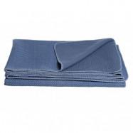 CARDIEL Överkast 270x180 Blå, Sängkläder