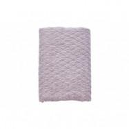 VIDA Överkast 180x270 Rosa, Sängkläder