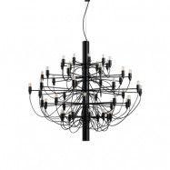 2097/50 LED Taklampa Svart - Flos
