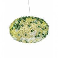 Big Bloom Taklampa Mint - Kartell