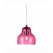Jelly 22 Taklampa Red - Innermost