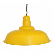 Wyse industrial style taklampa