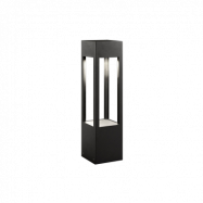 Lantern G1 LED 3000K Utomhuslampa Svart - LIGHT-POINT