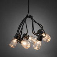 Ljusslinga utomhusbruk 20 lampor