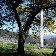Martinelli Luce Pistillo utomhushänglampa 171 cm