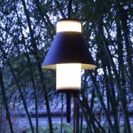 Martinelli Luce Pistillo utomhushänglampa 35 cm