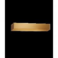 Mood 3 LED Vägglampa Guld - LIGHT-POINT
