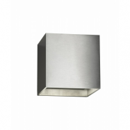 Box XL Vägglampa Alu - LIGHT-POINT
