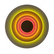 Marset Concentric large vägglampa – Corona