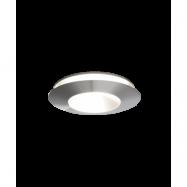 Ring 28 Vägglampa/Plafond - Pandul (Rostfritt stål)