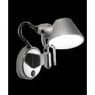 Tolomeo Faretto Vägglampa - Artemide (LED, Med Strömbrytar & Dimmer)