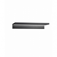 Trix W2 Vägglampa Svart - LIGHT-POINT
