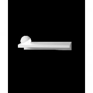 Trixy W1 L Vägglampa Vit - LIGHT-POINT