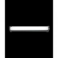 V.IP 44 Vägglampa 620mm Antracit - Embacco