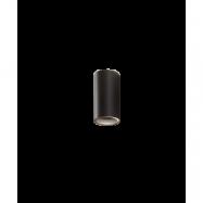 Zero W1 LED 3000K Vägglampa Svart - LIGHT-POINT