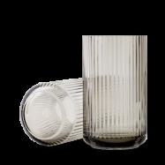Vas Glas Smoke 38 cm